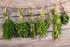 recette printemps herbes aromatiques save eat