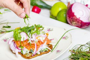 Save Eat, cuisinier sans gaspiller