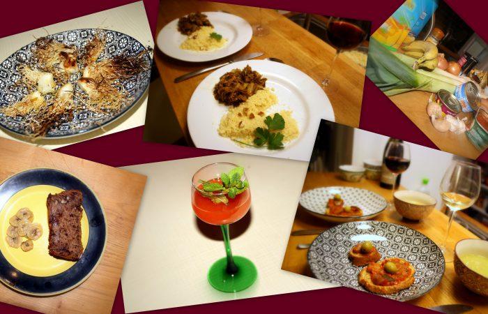 menu anti-gaspi saint valentin Save Eat